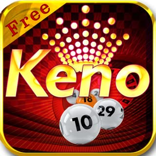 Video Keno Free – Star Casino Games for Kindle Fire with Cleopatra Bonus Bingo Eggs App