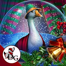 Hidden Objects - The Christmas Spirit: Mother Goose's Untold Tales