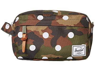 Herschel Supply Co. Chapter Carry On (Woodland Camo Polka) Bags