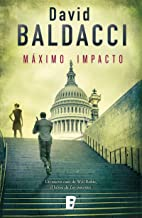 Máximo impacto (Will Robie 2) (Spanish Edition)