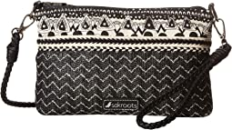 Sakroots - Artist Circle Convertible Clutch