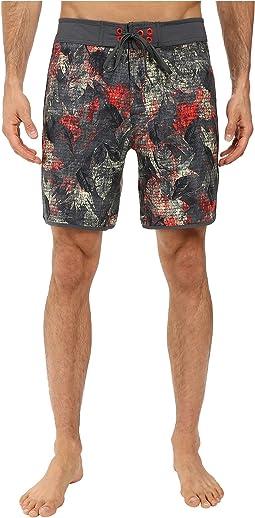 Whitecap Boardshorts - Short