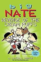 Big Nate: Revenge of the Cream Puffs (Volume 15)