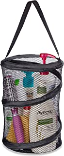 """Dorm Shower Caddy – 8"""" X 12"""" - Carry Your Personal Care Items Right Into the Shower. Great for College Dorm Life, Gyms, Ca..."""