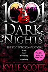 The Stage Dive Compilation: 3 stories by Kylie Scott Kindle Edition