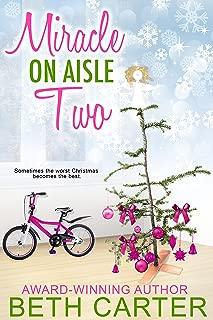 Miracle On Aisle Two: A Christmas Novella