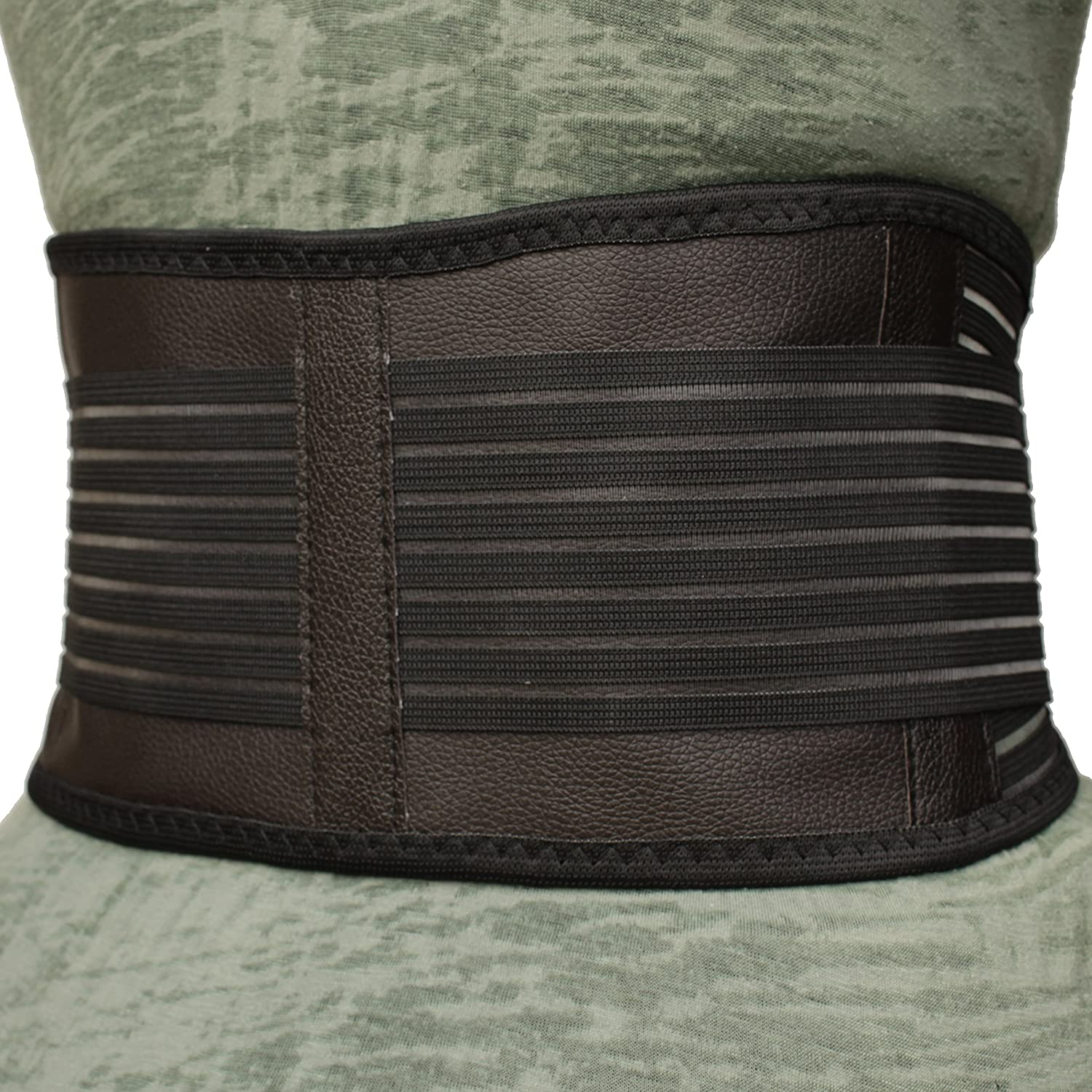 Fiery Large special price !! Pro Self-Heating Back XL Store Support L
