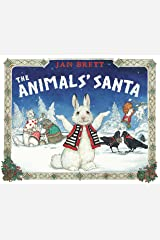 The Animals' Santa Kindle Edition