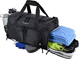 3737be521a66 Amazon.com: Free Shipping by Amazon - Gym Bags / Luggage & Travel ...