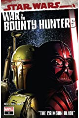 Star Wars: War Of The Bounty Hunters (2021) #3 (of 5) Kindle Edition
