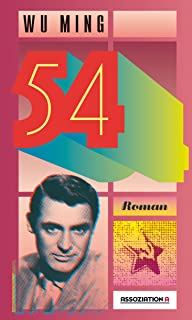 54 (German Edition)