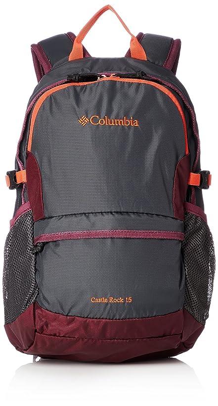 心理的集団的餌Castle Rock 15L Backpack II PU8186-011