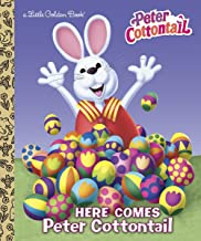 Best here comes peter cottontail book Reviews