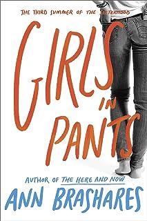 دختران شلوار (خواهر شلوار مسافرتی ، کتاب 3)