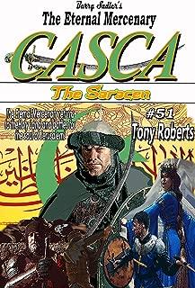 Best tony roberts casca Reviews