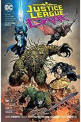 Justice League Dark (2018-) Vol. 1: The Last Age of Magic Kindle Edition