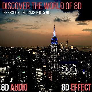 Best 8d music audio Reviews