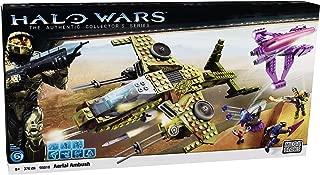 Mega Bloks Halo Aerial Ambush (96810) [Retired Set]