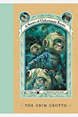 A Series of Unfortunate Events #11: The Grim Grotto Kindle Edition