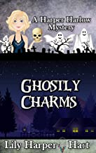 Ghostly Charms (A Harper Harlow Mystery Book 14)