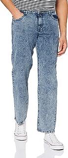 Urban Classics Men's Loose Fit Jeans Trouser