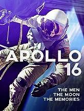 Apollo 16: The Men, the Moon, the Memories