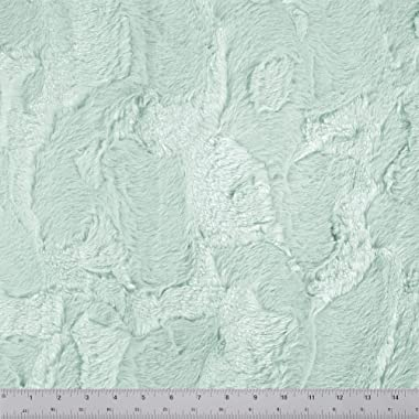 EZ Fabric Sparkle Luxe, Ice/Silver