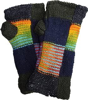 woolen gloves for ladies