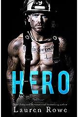 Hero (The Morgan Brothers Book 1) Kindle Edition