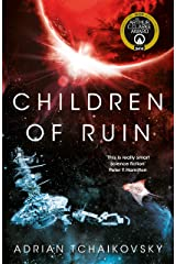 Children of Ruin (The Children of Time Novels Book 2) (English Edition) Format Kindle