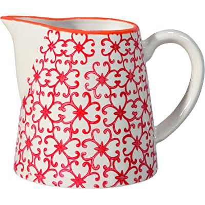 Milchkännchen Keramik