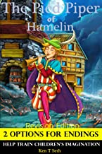 Books For Kids: The Pied Piper of Hamelin ,Children's books,Bedtime Stories For Kids Ages 3-8 (Early readers chapter books,Early learning,Bedtime reading ... readers / bedtime reading for kids Book 7)