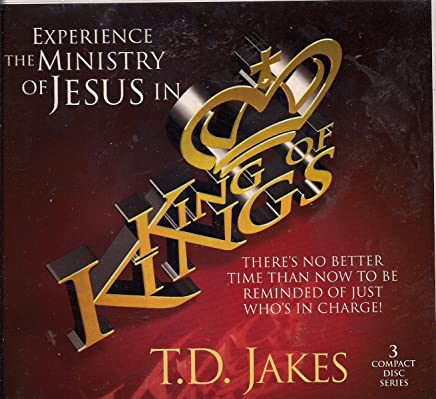 Amazon com: T  D  Jakes: Everything Else Store