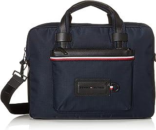 Tommy Hilfiger Modern Nylon Conv Computer Bag, 40 cm - AM0AM05566