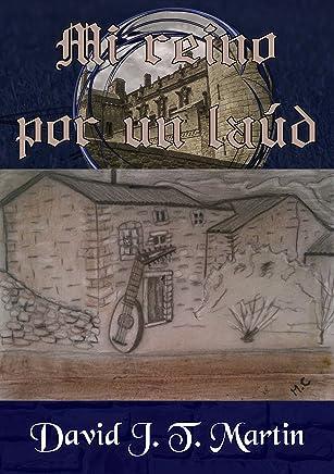 Mi reino por un laúd (El mundo de Scarmet nº 2) (Spanish Edition