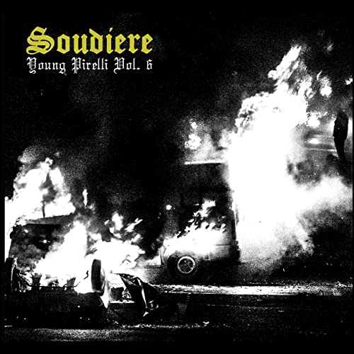 Young Pirelli, Vol. 6 [Explicit] de Soudiere en Amazon Music ...