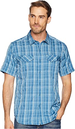 Ultra Light Short Sleeve Shirt