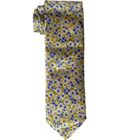 Canali - Woven Jacquard Floral Tie