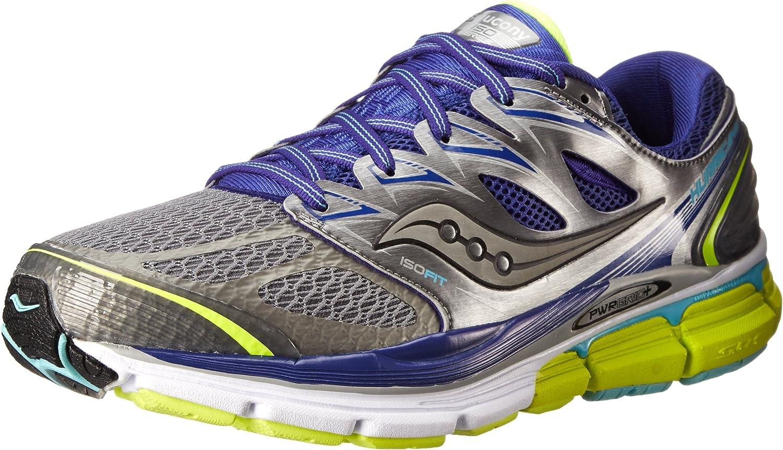 Saucony Women's Hurricane ISO Running shoes