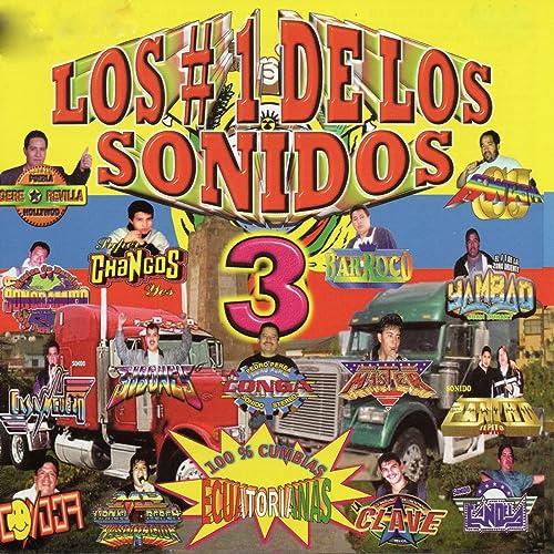 Salitre y Cumbia by El Monje Y Su Conjunto on Amazon Music ...