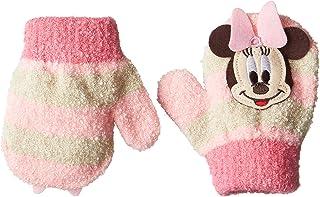 (トモクニ)TOMOKUNI Baby Mickey & Baby Minnie トドラ手袋