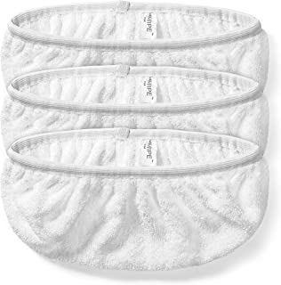 SH-WIPE Terry Cloth MOP Cover for SH-MOP, 3 Pack