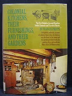 Best colonial kitchen garden Reviews