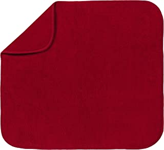 Kitchen Basics Dish Drying Mat - Red - 16
