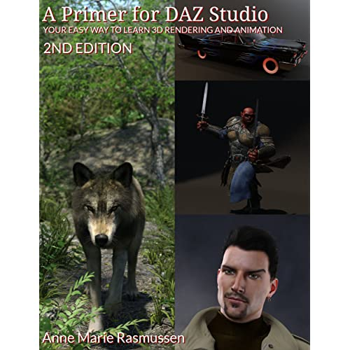 DAZ Studio: Amazon com