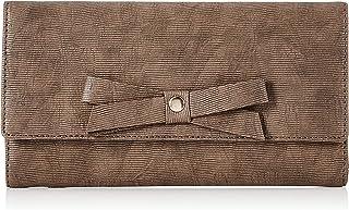 Baggit Women's Wallet (Brown)