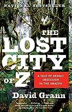 Best david grann lost city of z Reviews