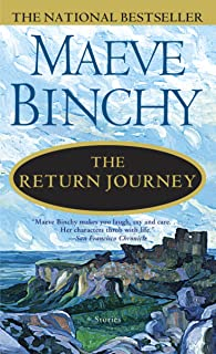The Return Journey: Stories (English Edition)