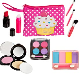 Explore play makeup for kids