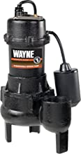 Wayne RPP50 Sewage Pump